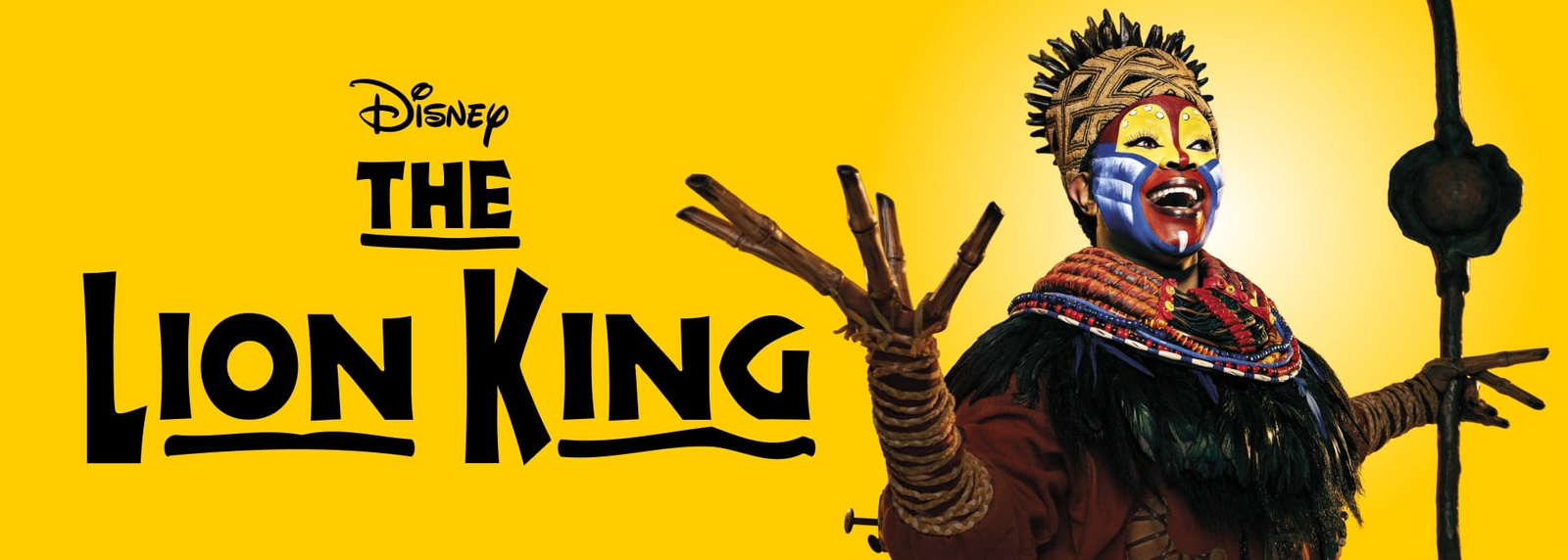 The Lion King The Lion King Musical London Cast Creatives